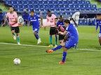 Result: Jaime Mata scores winner as Getafe overcome Barcelona