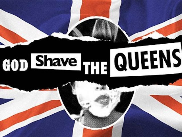 BBC announces Drag Race UK spinoff God Shave The Queens