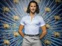 Graziano Di Prima for Strictly Come Dancing 2020