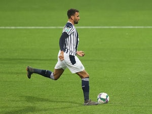 West Brom's Hal Robson-Kanu absent from Wales camp