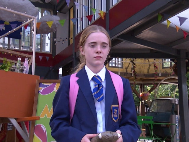 Ella on Hollyoaks episode 5456