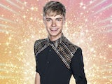 HRVY for Strictly Come Dancing 2020