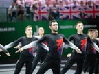 TeamGym European Championships: Interview - James Langley