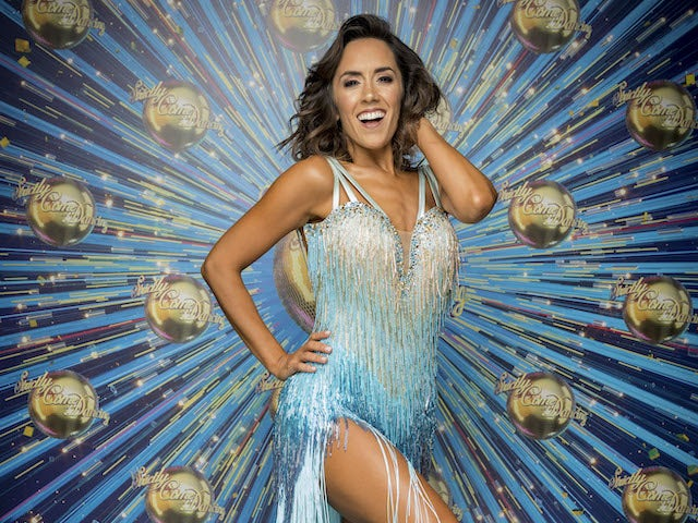 Janette Manrara quits Strictly to host spinoff show It Takes Two