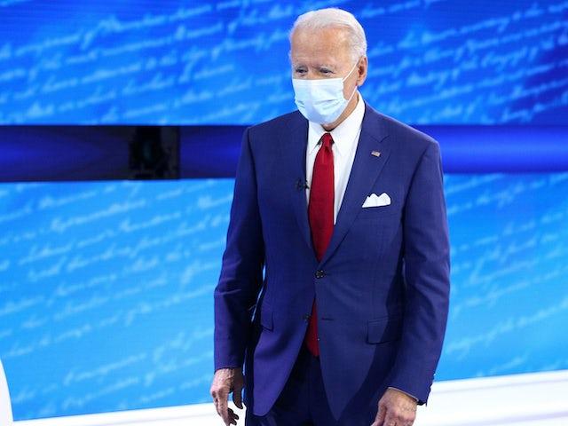 Joe Biden's town hall event beats Donald Trump's in TV ratings
