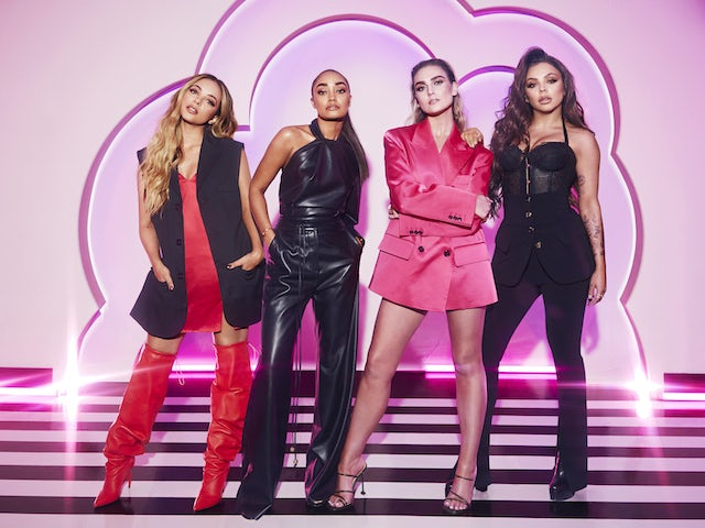 Little Mix: The Search live shows delayed after coronavirus outbreak