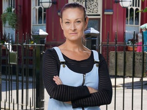 Luisa Bradshaw-White appears to rule out EastEnders return
