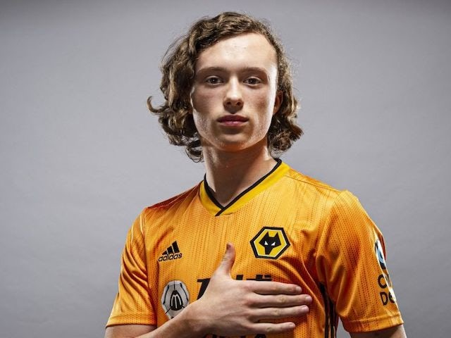 Wolves youngster Luke Matheson surprises parents with new car