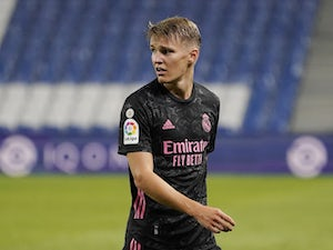 Five facts about new Arsenal attacker Martin Odegaard