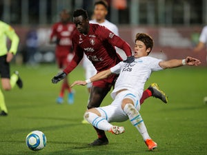 Preview: Metz vs. St Etienne - prediction, team news, lineups
