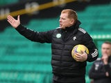 Celtic manager Neil Lennon pictured on October 17, 2020
