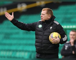 Neil Lennon: 'We must move on from Rangers defeat'