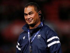 Bristol Bears boss Pat Lam issues Danny Care warning