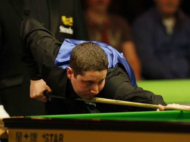 Stuart Carrington forced to pull out of English Open after positive coronavirus test