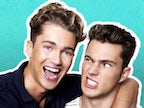 AJ and Curtis Pritchard to play twin brothers in Hollyoaks