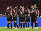 Preview: Liverpool vs. Ajax - prediction, team news, lineups