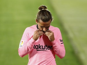 Antoine Griezmann 'open to deferring Barcelona wages'