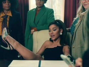 MM's Hot New Releases, October 23: Ariana Grande, Kylie Minogue, Little Mix