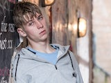 Billy Price as Sid Sumner in Hollyoaks