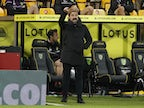 "Daniel Farke admits late Norwich winner over Birmingham was ""big relief"""