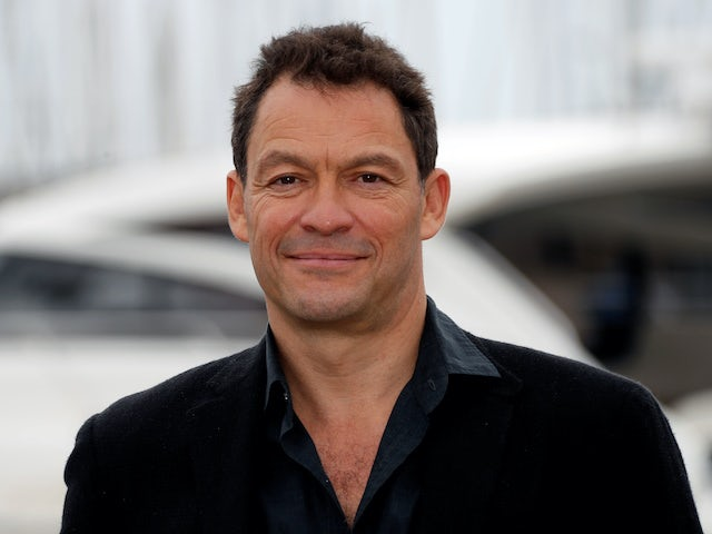 Dominic West 'in advanced talks to play Prince Charles in The Crown'