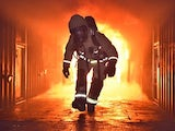 BBC Two documentary Firefighters