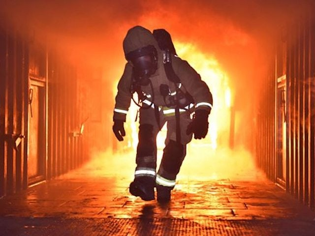 BBC Two commissions new documentary following Yorkshire firefighters