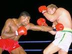 On This Day in 1987 - Frank Bruno overcomes Joe Bugner at White Hart Lane