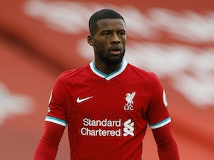 Georginio Wijnaldum 'decides to leave Liverpool'