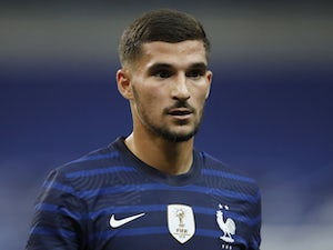 Juventus 'leapfrog Arsenal in Houssem Aouar race'