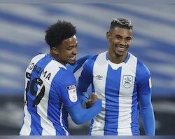 Huddersfield vs. Preston - prediction, team news, lineups