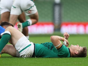 Will Connors, Garry Ringrose and James Ryan ruled out of Leinster's PRO14 final