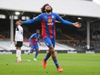 Jairo Riedewald pens contract extension with Crystal Palace