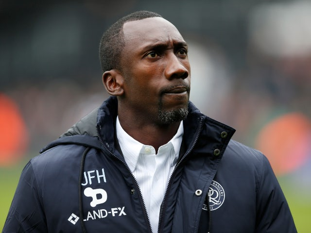 Hasselbaink insists Chelsea are not Premier League title contenders