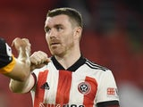 Sheffield United midfielder John Fleck pictured in September 2020