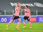 European football roundup: Juventus hit back to secure point against Hellas Verona