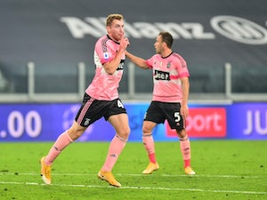 Preview: Spezia vs. Juventus - prediction, team news, lineups