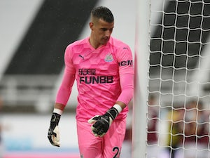 Karl Darlow sympathises with fans over loss to Brentford