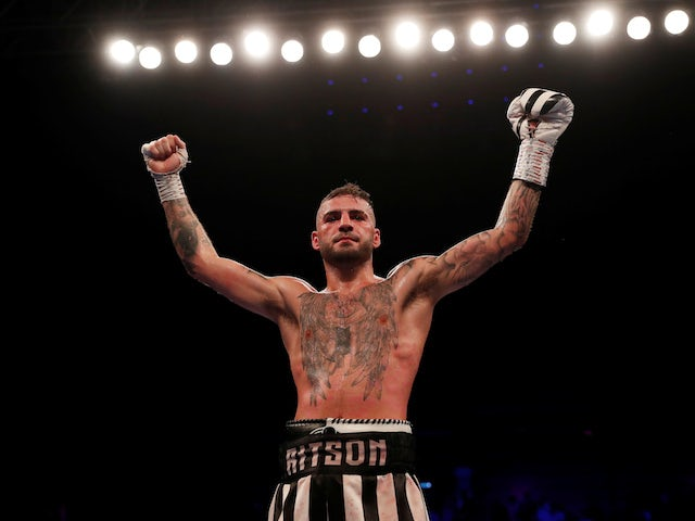 Judge to appear before BBBofC after accusation of using phone during Ritson bout