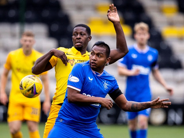 Falkirk fc vs livingston betting expert foot horse betting tips saddlery
