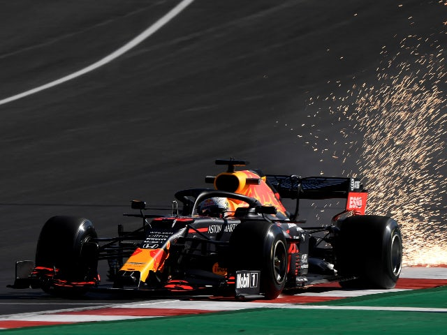 Max Verstappen escapes punishment for outburst at Lance Stroll