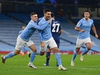 Result: Manchester City open Champions League campaign with home win over Porto