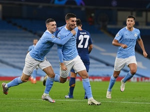 Manchester City open Champions League campaign with home win over Porto