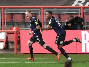 George Saville fires Middlesbrough to victory at high-flying Bristol City