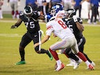 Result: Philadelphia Eagles launch late comeback to edge out New York Giants