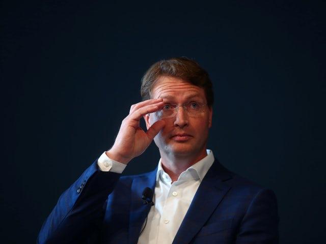 F1 exit for Mercedes would be 'crazy' - Kallenius