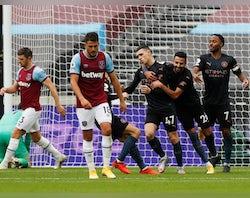 Marseille vs. Man City - prediction, team news, lineups
