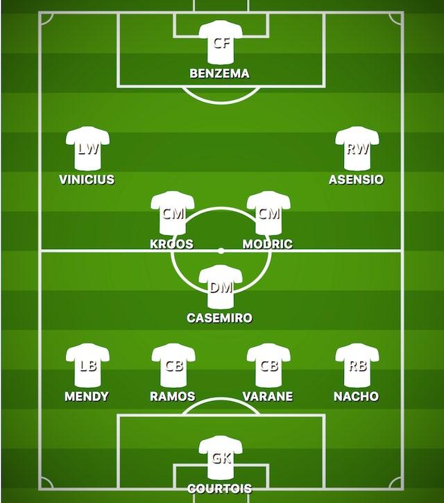 POSS RM XI vs. BAR