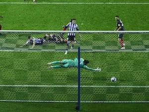 Ivan Toney hits brace as Brentford overcome Sheffield Wednesday