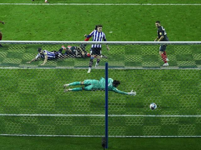 Result: Ivan Toney hits brace as Brentford overcome Sheffield Wednesday